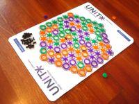 Board Game: UNITY