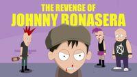 Video Game: The Revenge of Johnny Bonasera