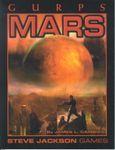 RPG Item: GURPS Mars