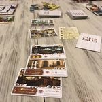 Board Game: Paper Tales