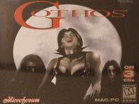 Video Game: Gothos