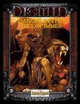 RPG Item: Danger in the City of Immer (MRQ)