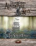 RPG Item: Adventure Keys: The Sunken Jungle