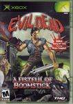 Video Game: Evil Dead: A Fistful of Boomstick