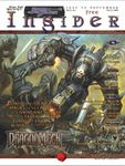 Issue: Sword & Sorcery Insider (Volume 2.3 - Summer 2004)