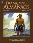 Issue: Franklyn's Almanack (Issue 1 - Winter 2005)
