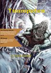 Issue: The Silven Trumpeter (Issue 5 - Dec 2003)