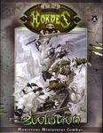 Board Game: Hordes: Evolution