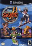 Video Game: Disney's Extreme Skate Adventure