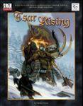 RPG Item: MKY1107: Tsar Rising