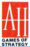 Board Game Publisher: The Avalon Hill Game Co