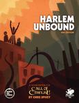 RPG Item: Harlem Unbound (2nd Edition)