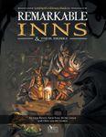 RPG Item: Remarkable Inns & Their Drinks