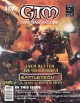 Issue: Game Trade Magazine (Issue 114 - Aug 2009)