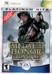 Video Game: Medal of Honor: Frontline