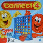 Board Game: Connect 4 (Revised Edition)