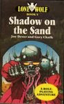 RPG Item: Book 05: Shadow on the Sand