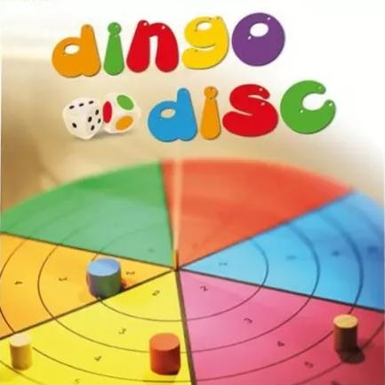 Dingo Disc
