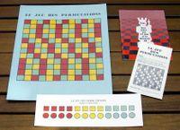 Board Game: Permutations