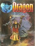 Issue: Dragon Magazine (Issue 1 - May 1995)