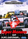 Video Game: Super Monaco GP