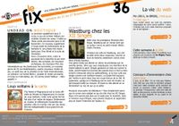 Issue: Le Fix (Issue 36 - Nov 2011)