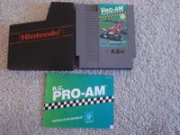 Video Game: R.C. Pro-Am