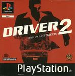 Video Game: Driver 2
