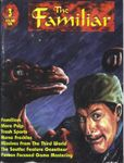 Issue: The Familiar (Issue 3 - Apr 1995)