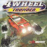 Video Game: 4 Wheel Thunder