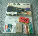Board Game: Veld Railroads