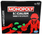 Thumbnail for Monopoly: Socialism