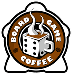 In guild Board Game Coffee #BeSocial