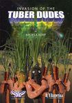 RPG Item: Invasion of the Tuber Dudes