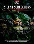 RPG Item: Silent Screechers