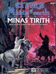 RPG Item: Minas Tirith