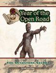 RPG Item: Pathfinder 2 Society Quest 1: The Sandstone Secret