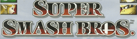 Series: Smash Brothers