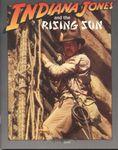RPG Item: Indiana Jones and the Rising Sun