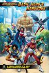 RPG Item: Basic Hero's Handbook