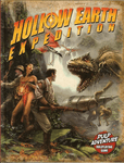 RPG Item: Hollow Earth Expedition