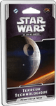 Board Game: Star Wars: The Card Game – Technological Terror
