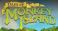 Series: Tales of Monkey Island