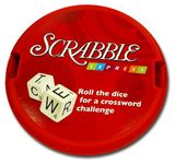 Board Game: Scrabble Express