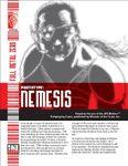 RPG Item: Prototype: Nemesis