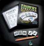 Board Game: Fishfry Deluxe