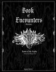 RPG Item: Book of Encounters Bestiary