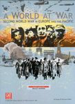 Board Game: A World at War