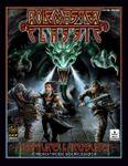 RPG Item: Rolemaster Classic: Creatures & Treasures