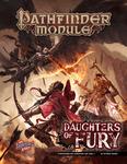 RPG Item: Daughters of Fury